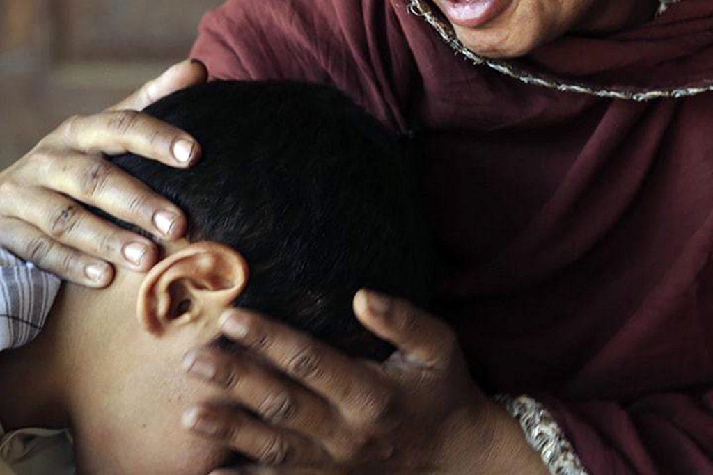 15 Year Old Boy Rape by 4 Culprits in Abbottabad