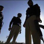 قتل کیس کا راضی نامہ نہ کرنے پر مدعی کے گھر میں مسلح افراد گھس گئے۔مدعی پر تشدد۔