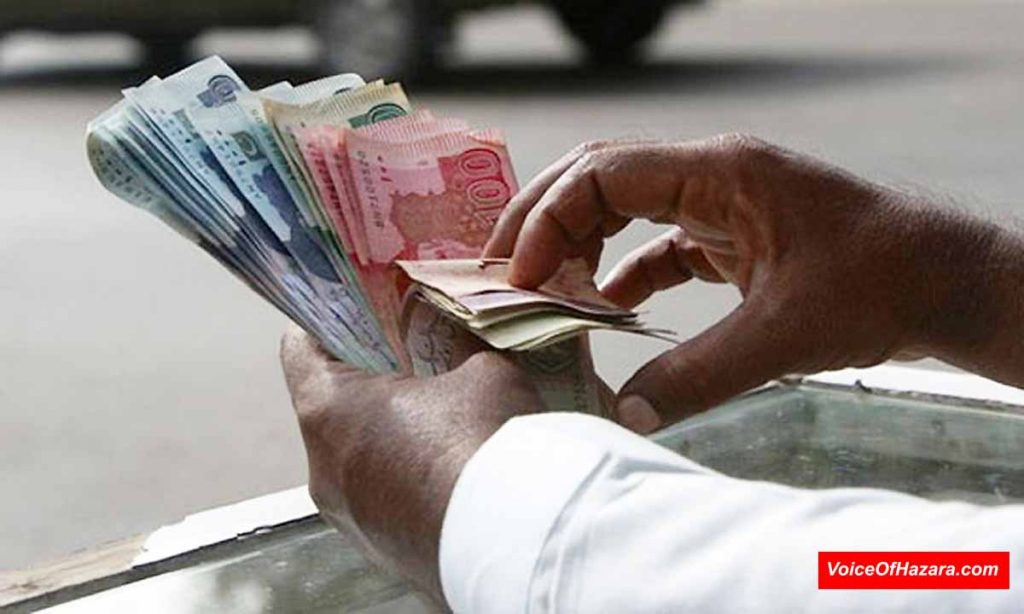 Bribe, Money, Corruption