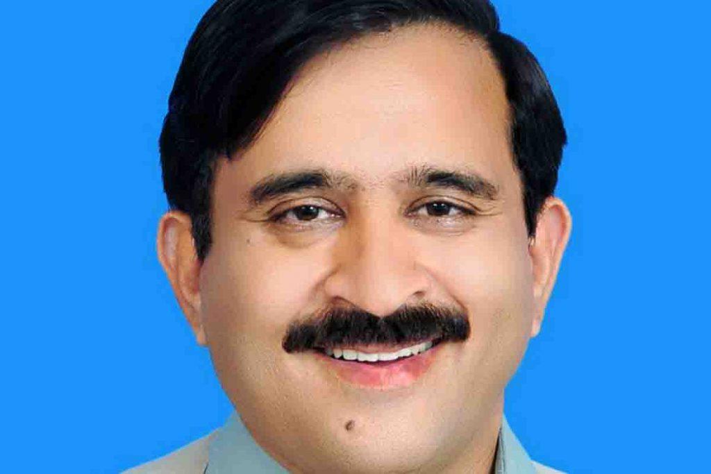 Sajjad Akbar Khan