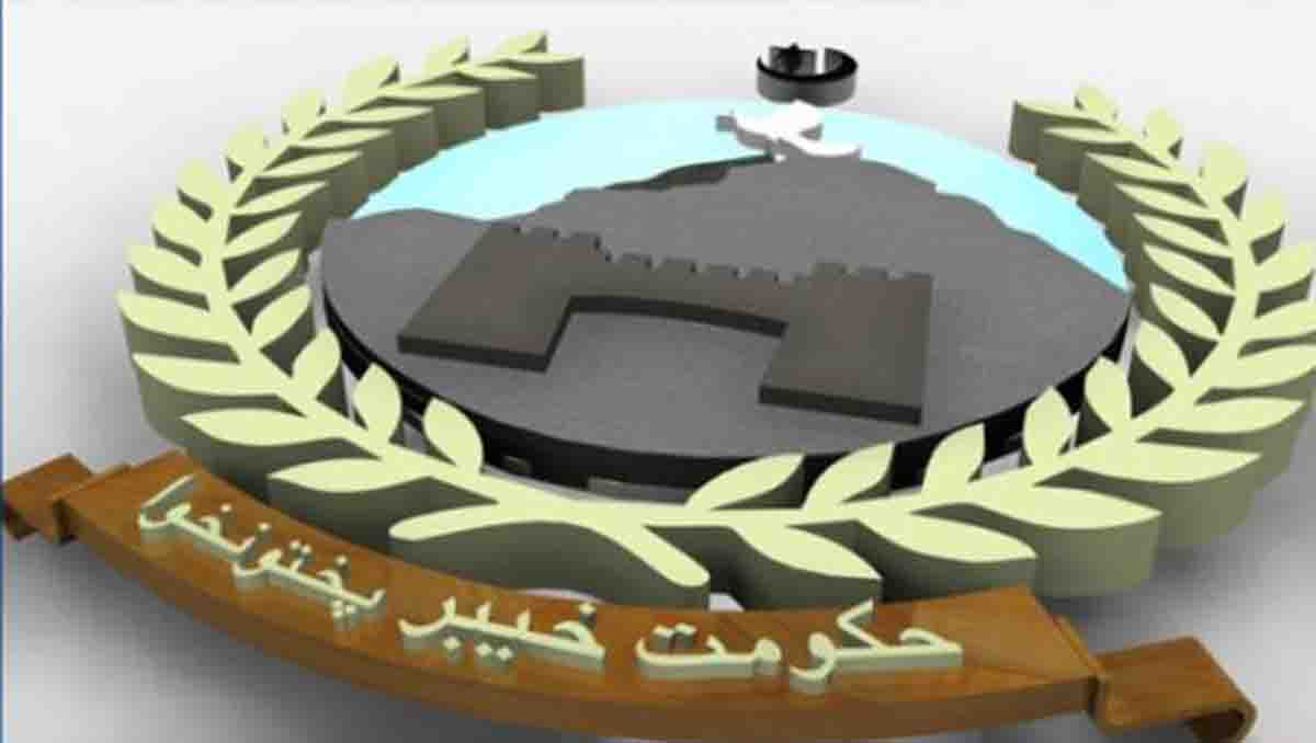 KPK Govt Logo