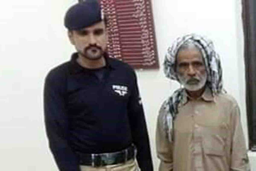Drugs Dealer Aman Alias Mana arrested by PS Sherwan