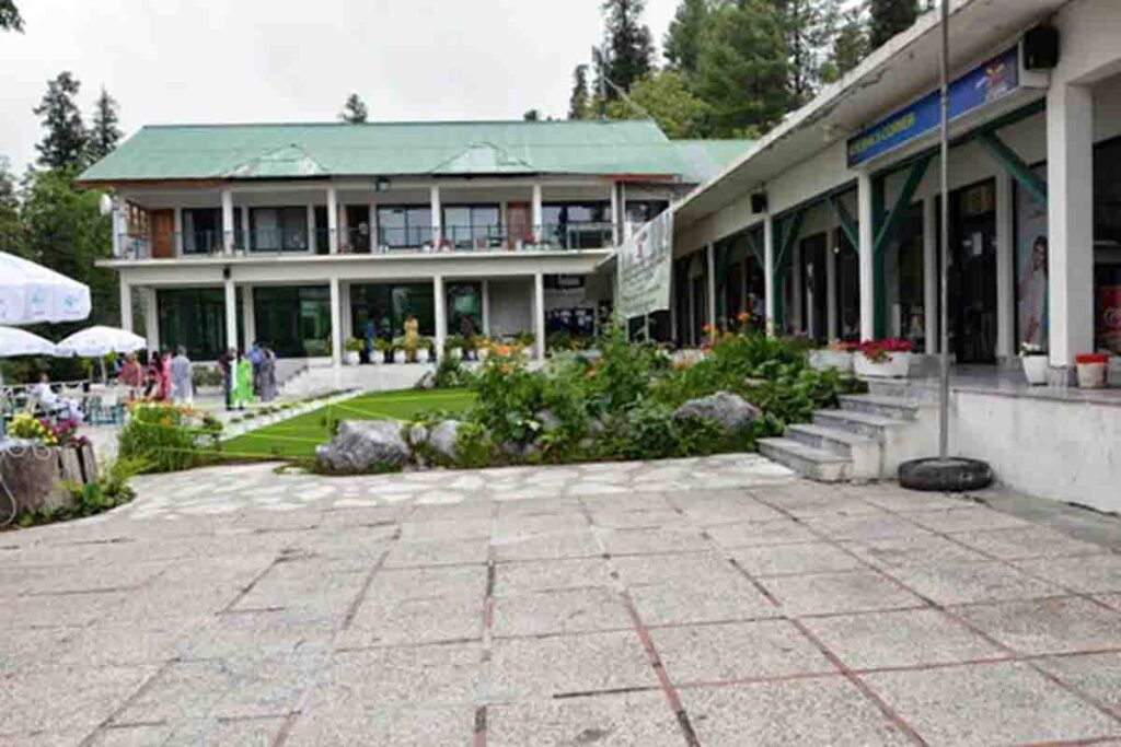 Abbottabad Police Failed to Arrest Accuse in Green Hotel Attack Case