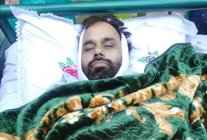 Brother of Azhar Sherkheli Murder in Narian Abbottabad