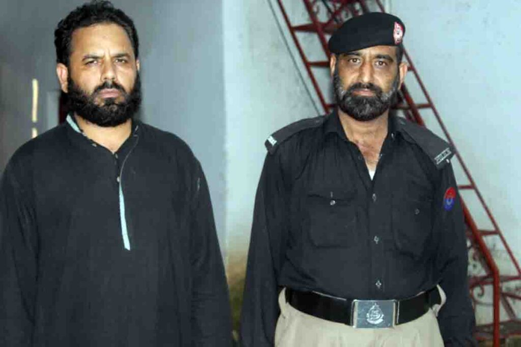 Dr. Azhar Sher Kheli Arrested in Murder Case of Brother