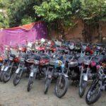 ایبٹ آباد'نامعلوم چورمحکمہ پبلک ہیلتھ کا سرکاری موٹرسائیکل چوری کرکے فرار۔
