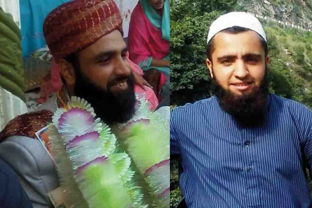 Two Men of Abbottabad Killed Near Burhan Interchange