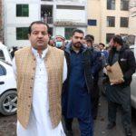 قتل کیس میں گرفتار ایم پی اے فیصل زمان کے حوالے سے پشاورہائیکورٹ کا اہم فیصلہ آگیا۔