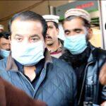 ایم پی اے فیصل زمان کی درخواست ضمانت انسداد دہشت گردی کی خصوصی عدالت نے مسترد کردی۔ نیب کی انکوائری بھی شروع۔