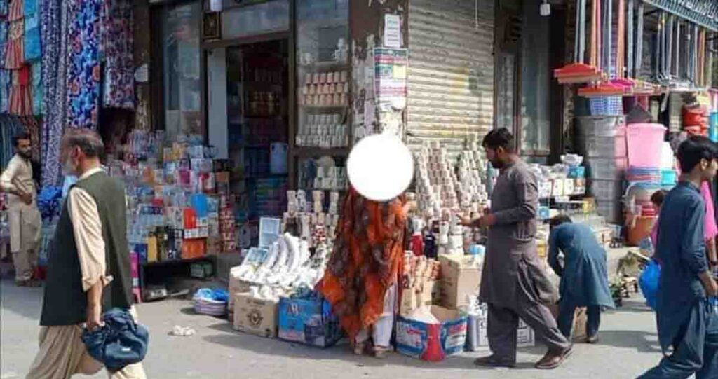 CBA Supporting Encroachers in different areas of Abbottabad